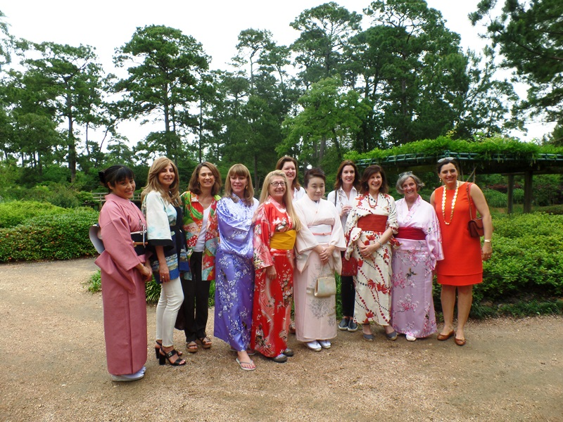tea1 日本国総領事館 ヒューストン 日本語 トピック